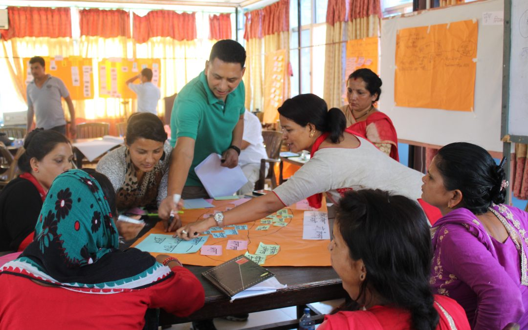 Promotion of Women's Empowerment and Rights Targeting Rural Women (POWER)
