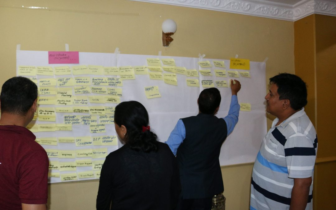 GOAL Team Members Reflect Experiences as Project Enters Next Phase