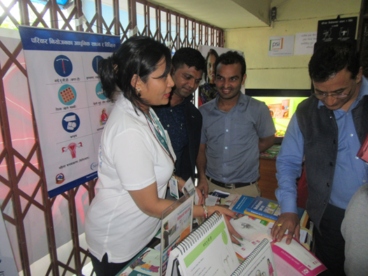 National Family Planning Day Observed