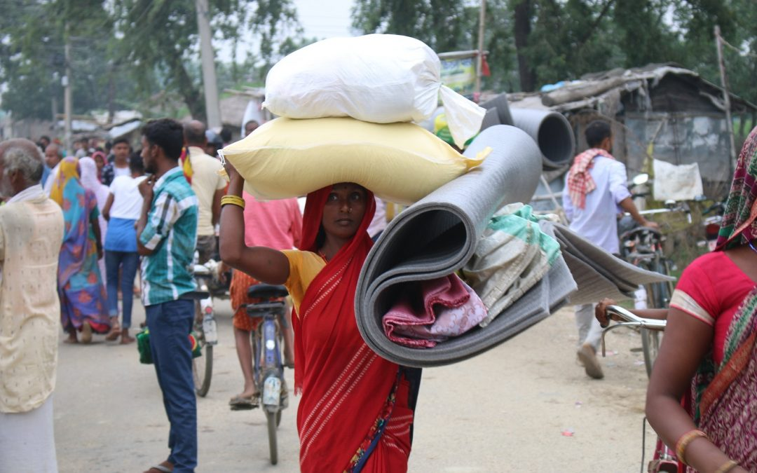 ADRA Nepal Reaches out to 3,700 Flood Affected Households