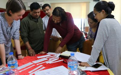 Project Partners Gather to Roll out Plans for LIRIC Project